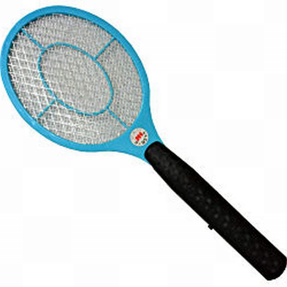 蚊取りラケットの画像